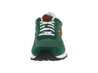 New Balance Classics Ml501 Backpack Green Brown White