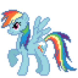 Rainbow Dash Presents: Appstore for Android
