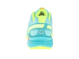 Salomon Speedcross 3 Softy Blue/Moorea Blue/Flou Yellow