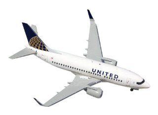 Gemini200 1/200 737 500 (W) United Airlines n / c N16646 (japan import) Toys & Games