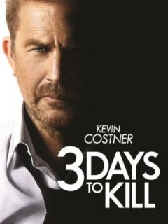3 Days to Kill Kevin Costner, Amber Heard, Hailee Steinfeld, Connie Nielsen  Instant Video