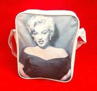 Ladies Girls Marilyn Monroe Leather Bag Women School College  Other Products