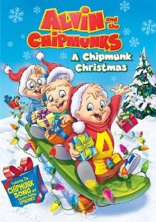 Alvin & the Chipmunks   A Chipmunk Christmas: Ross Bagdasarian Jr., Janice Karman, Frank Welker, Dody Goodman, Thomas H. Watkins, Tress MacNeille, Alan Young, Derek Barton, Johnny Haymer, Julie McWhirter, Kerrigan Mahan, Walker Edmiston, Ross Bagdasari