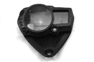 Moto 777 Speedometer Tachometer case Cover Suzuki GSXR 1000 2007 2008 K7: Automotive