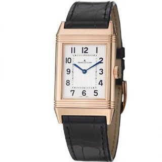 Mens Jaeger LeCoultre Watch Grande Reverso Ultra Thin Q2782520 at  Men's Watch store.