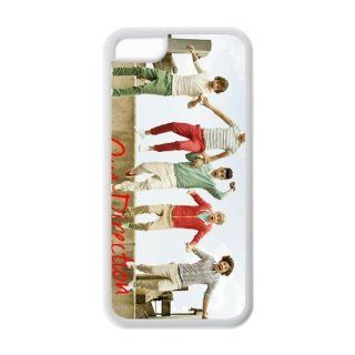 Custom One Direction Cover Case for iPhone 5C LC 790: Cell Phones & Accessories