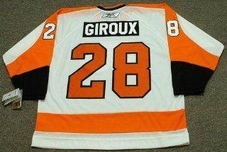 """CLAUDE GIROUX Philadelphia Flyers REEBOK """"Winter Classic"""" NHL Hockey Jersey, 2XL  Sports Fan Hockey Jerseys  Sports & Outdoors"""