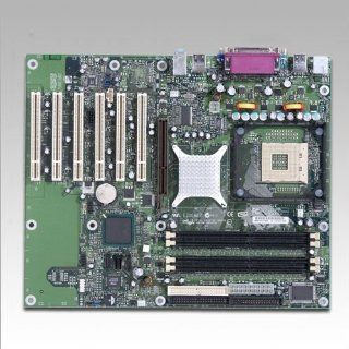 INTEL DESKTOP BOARD D865GBF/D865PERC, AA C25843 407, mPGA478B: Computers & Accessories