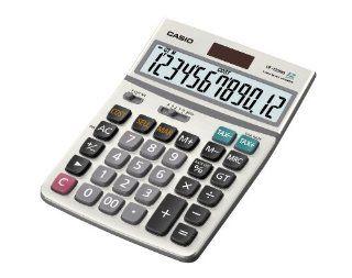 Casio Inc. DF 120TM Standard Function Calculator  Electronics