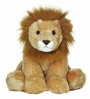 "Aurora World 14"" Linus Lion Toys & Games"