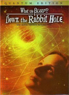 What the Bleep!?   Down the Rabbit Hole (QUANTUM Three Disc Special Edition): Marlee Matlin, Elaine Hendrix, John Ross Bowie, Robert Bailey Jr., Barry Newman, Larry Brandenburg, Daniela Serra, James Langston Drake, Michele Mariana, Armin Shimerman, Robert