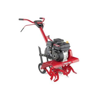 Troy Bilt 208 cc 24 in Front Tine Tiller with Troy Bilt Engine