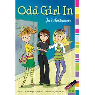 Odd Girl In Jo Whittemore 9781442412842  Children's Books