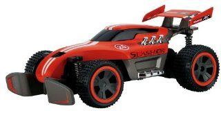 Carrera Slasher Racing Buggy Remote Control Race Car: Toys & Games