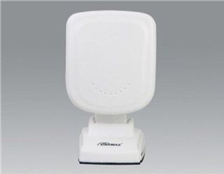 Tanboo Kinamax G 880 High Power Wireless USB Adapter (White): Computers & Accessories