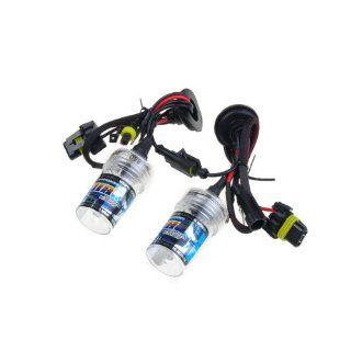 2X HID Xenon Headlight Bulbs Lamps Light 880 6000K 35W