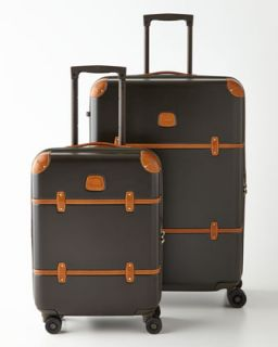 Bellagio Olive 21 Spinner Trunk   Brics