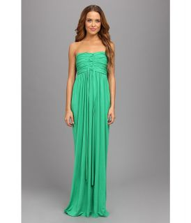 Gabriella Rocha Liliana Womens Dress (Green)
