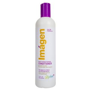 Imagen Salon Formula Hair Strengthening Conditioner   12 oz