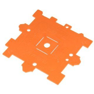 STIHL 0000 893 4105 Saw Chain Identification Gauge : Chain Saw Accessories : Patio, Lawn & Garden