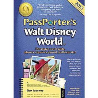 Passporters Walt Disney World 2013 (Paperback)