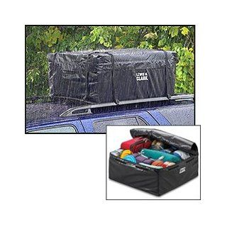 Waterproof Rooftop Carrier   15 cu. ft.: Automotive
