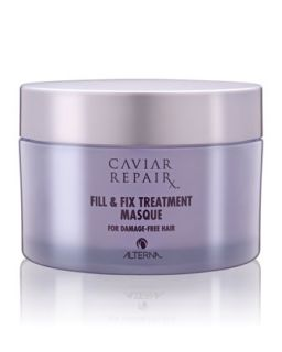 Caviar Repair Rx Fill & Fix Masque, 6.0 oz.   Alterna