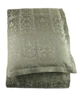 Queen Damask Duvet Cover, 90 x 96   Legacy Home