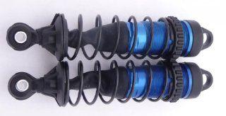Losi TEN SCTE * 2 FRONT SHOCKS * Spring LOSB2845 LOSB2825 LOSB2961 LOSB2905 rear Toys & Games