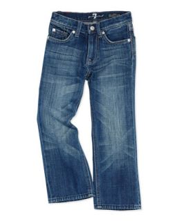 Austyn Paso Robles Jeans, Boys 4 7   7 For All Mankind