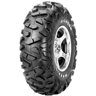 Maxxis M917 & M918 Radial Big Horn Terrain Vehicle Tire   M917   25x8R12 / Front: Automotive
