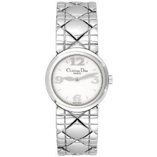 Christian Dior Ladies Stainless Steel Watch D86 100 MAGIN: Watches