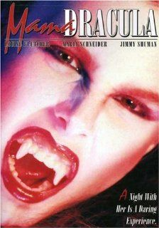 Mama Dracula: Louise Fletcher, Jess Hahn, Bonnie Schneider, Maria Schneider, Alexander Wajnberg, Marc Henri Wajnberg, Suzy Falk, Vincent Grass, Michel Israel, Jimmy Shuman, The Wajnberg Brothers, William Del Visco, Boris Szulzinger: Movies & TV