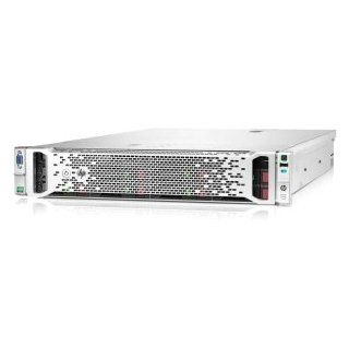 HP ProLiant DL385p G8 704913 S01 2U Rack Server   1 x AMD Opteron 6212 2.6GHz SMART BUY DL385P GEN8 6212 1P JT1214 SVR 2 Processor Support   8 GB Standard   Serial ATA/300 RAID Supported, 6Gb/s SAS Controller   Gigabit Ethernet: Computers & Accessories