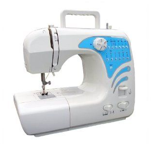 Michley SS 602 Sew & Sew Electronic Sewing Machine with 60 Stitch Functions