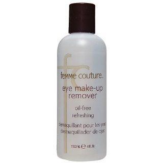 Femme Couture Eye Makeup Remover : Beauty