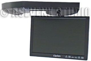 Clarion DVH 940   DSP : Vehicle Audio Video Products : Car Electronics