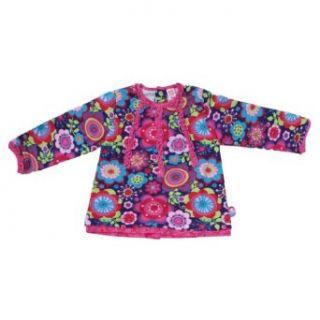 "Tuc Tuc Girl Long Sleeve T Shirt ""Matriuska"" Collection. Pink Multicolor. Clothing"