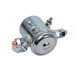 NEW BOSCH 12 VOLT 4 TERMINAL 180 AMP CONTINUOUS DUTY SOLENOID 1 987 BE 2001 1987be2001 Automotive