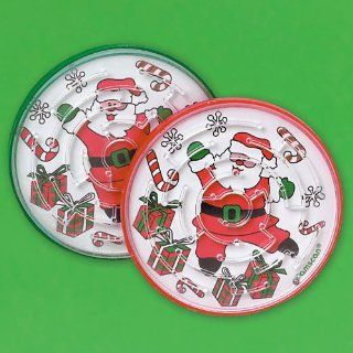 Christmas Maze Puzzles Party Accessory: Toys & Games