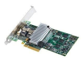 Intel RAID Controller RT3WB080   storage controller (RAID)   SATA 6Gb/s / SAS 6Gb/s   PCIe 2.0 x8  : Office Products