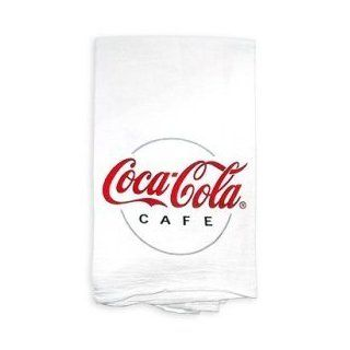 Kay Dee Coca Cola Flour Sack Kitchen Towel   Dish Towels
