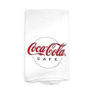 Kay Dee Coca Cola Flour Sack Kitchen Towel   Dish Towels