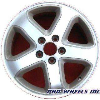"Acura 3.2tl Honda Accord 17X6.5"" Machined Silver Factory Wheel Rim 71719 Automotive"