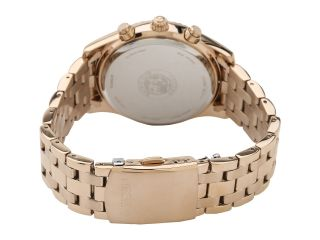 Citizen Watches FB1363 56Q Eco Drive AML Chronograph Watch Rose Gold Tone Stainless Steel