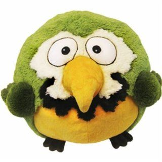 "Squishable Parrot 15"" Toys & Games"