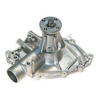 Airtex AW819 New Engine Water Pump Automotive