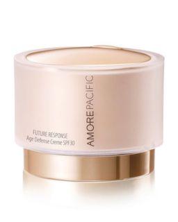 Future Response Age Defense Cream SPF30   Amore Pacific