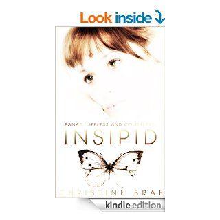 Insipid eBook Christine Brae Kindle Store