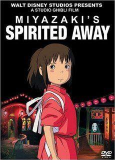 Spirited Away: Hayao Miyazaki: Movies & TV